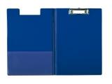 Clipboard A4 dublu Esselte albastru