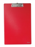 Clipboard A4 standard Esselte rosu