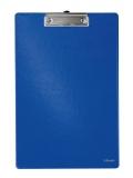 Clipboard A4 standard Esselte albastru