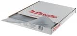Folii de protectie, A4, cristal, 55 microni, 100 buc/cutie, Esselte