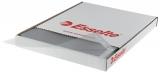 Folii de protectie, A4, cristal, 75 microni, 100 buc/cutie, Esselte