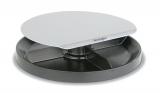 Stand SmartFit® rotativ pentru monitor, gri, Kensington