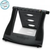 Suport SmartFit pentru laptop Easy Riser, gri, Kensington