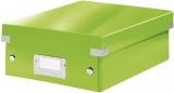 Cutie Click&Store WOW, A5, Organizer, verde, Leitz