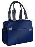 Geanta Complete Shopper Smart Traveller albastru-violet Leitz