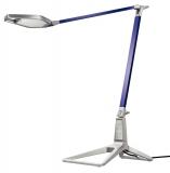Lampa inteligenta LED Leitz Style albastru-violet