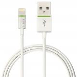 Cablu de date USB 30 cm Complete Lightning Leitz