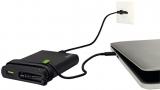 Incarcator Complete universal tip USB-C 60W negru Leitz