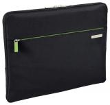 """Husa Smart Traveller pentru laptop 15.6"""" Power Leitz"""