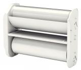 Cartus folie adeziv repozitionabil A6 5.5 m Xyron