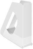 Suport vertical A4 pentru documente Europost Esselte VIVIDA alb