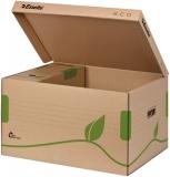 Container de arhivare cu capac Eco Esselte