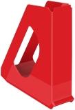 Suport vertical A4 pentru documente Europost Esselte VIVIDA rosu