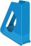 Suport vertical A4 pentru documente Europost Esselte  VIVIDA  albastru