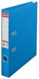 Biblioraft No1 Power, PP/PP, A4, 50 mm, VIVIDA albastru, Esselte
