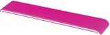 Suport ergonomic Ergo WOW pentru tastatura, Leitz roz
