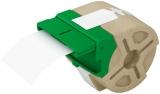 Etichete continue din carton Leitz Icon alb 57 mm