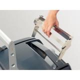 Dispozitiv pentru desfacerea documentelor legate cu ImpressBind 280 Leitz