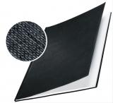 Coperti pentru aparat impressBIND carton plastifiat 14 mm 10 buc/set Leitz