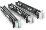 Cutite de perforare WireBind, model 2:1 patrat, 34 coli, pentru Magnapunch GBC