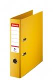 Biblioraft A4 75 mm Standard Esselte No.1 Power galben