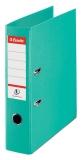 Biblioraft A4 75 mm Standard Esselte No.1 Power menta