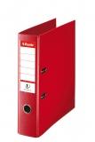 Biblioraft A4 75 mm Standard Esselte No.1 Power rosu