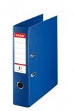 Biblioraft A4 75 mm Standard Esselte No.1 Power albastru