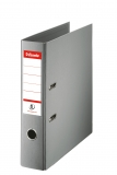 Biblioraft No1 Power, PP/PP, A4, 75 mm, gri, Esselte