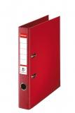 Biblioraft A4 50 mm Standard Esselte No.1 Power rosu