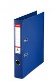 Biblioraft A4 50 mm Standard Esselte No.1 Power albastru