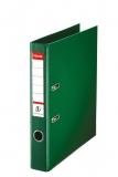 Biblioraft A4 50 mm Standard Esselte No.1 Power verde
