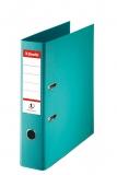 Biblioraft A4 75 mm Standard Esselte No.1 Power turcoaz