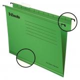 Dosar suspendabil Classic, A4, Esselte verde