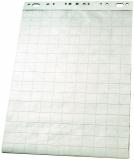 Hartie pentru flipchart, 65 x 100 cm, Esselte