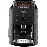 Espressor automat Espresseria Automatic EA8108, 15 bar, 1.6 l, Negru Krups