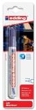 Marker permanent alb UV 8280 Edding