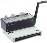 Masina profesionala de perforat si legat cu spire de plastic CombBind C150Pro A4 GBC