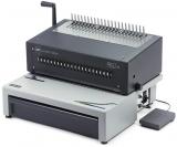 Masina profesionala de perforat si legat cu spire de plastic CombBind C800Pro A4 GBC
