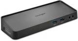 Docking station SD3650 USB 3.0 Dual Dock DP/HDMI Kensington