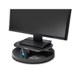 Stand SmartFit® rotativ pentru monitor, negru, Kensington