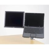 Brat pentru monitor si laptop SmartFit® Kensington