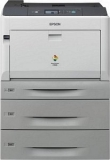 Imprimanta Laser Epson A3 Color Aculaser C9300D2Tn