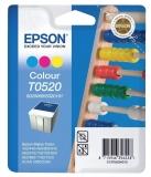 Cartus Color C13T05204010 35Ml Original Epson Stylus Color 400