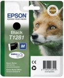 Cartus Black C13T12814011 5,9Ml Original Epson Stylus Sx420Fw