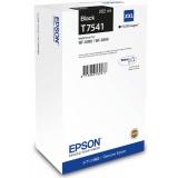 Cartus Black Size Xxl C13T754140 10K Original Epson Workforce Pro Wf-8090Dw