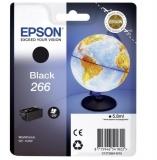 Cartus Black Nr.266 C13T26614010 5,8Ml Original Epson Workforce Wf-100W