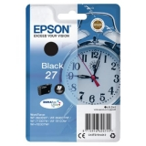 Cartus Black Nr.27 C13T27014012 6,2Ml Original Epson Workforce Wf-7610Dwf