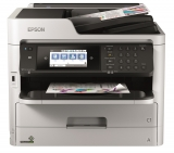 Multifunctional Cerneala Epson Color Wf-C5790Dwf