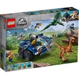 Evadarea lui Gallimimus si Pteranodon 75940 LEGO Jurassic World